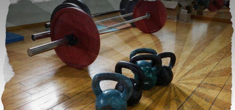 L'allenamento della forza nelle Obstacle Race